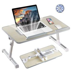 Buy Multipurpose Bed Table/ lapdesk Workstation Online India