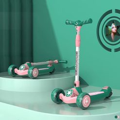Buy Toddler Scooter for Kids with Adjustable Height Online India