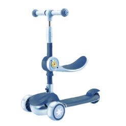 Buy Slide Kids Kick Scooter- 3 wheel scooter with Adjustable Height Online